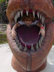 gav dinosaur